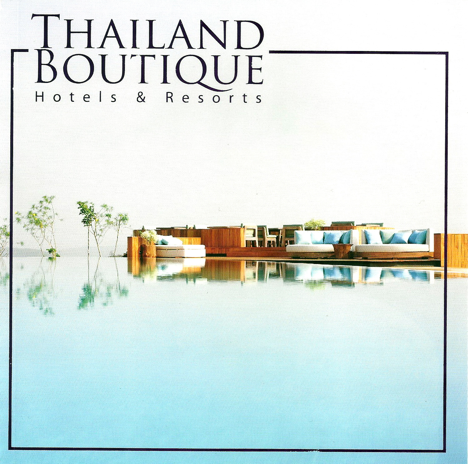 Thailand Boutique Hotels & Resorts Khao san road